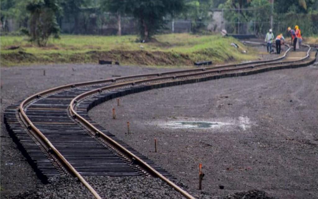 Prueba Operativa de Interconexión Ferroviaria México y Guatemala