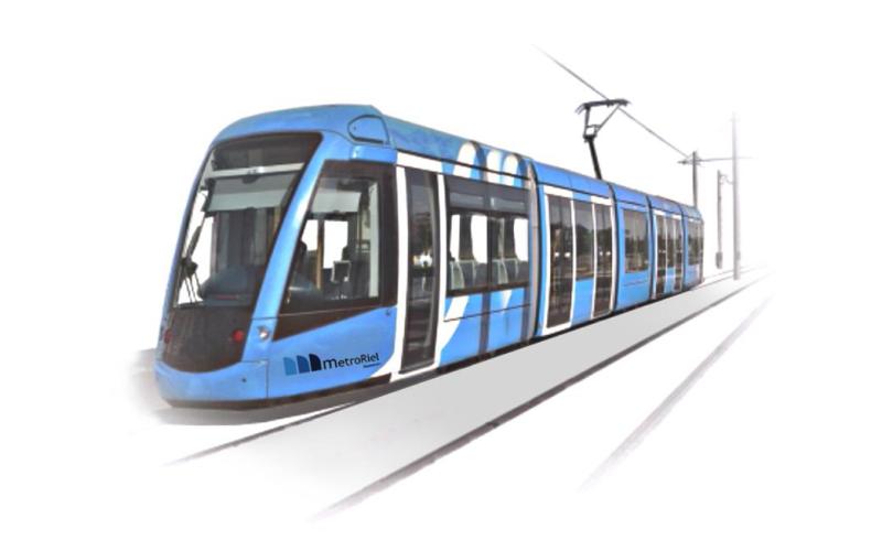 Suscripción del Contrato del Acceso a la Red Ferroviaria – Metro Riel