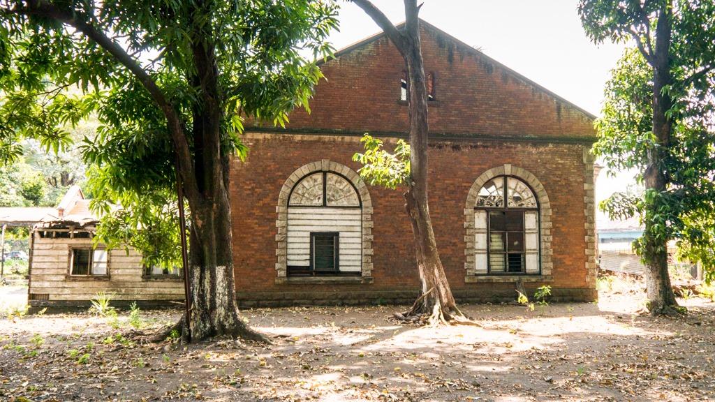 Visita a Estación en Escuintla